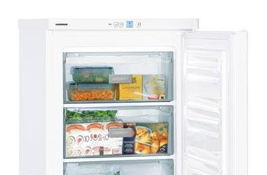 Freezers Repairs
