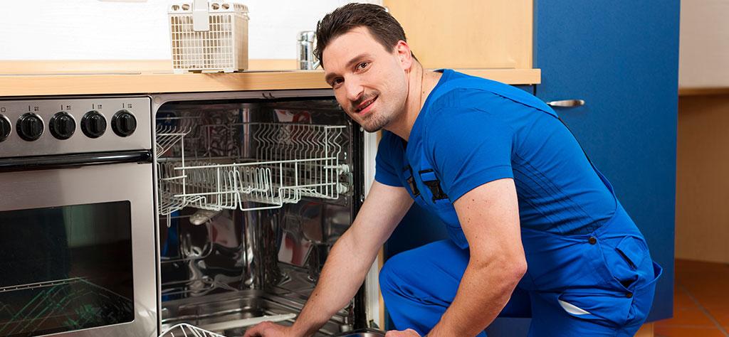 Dishwasher Repairs Kent
