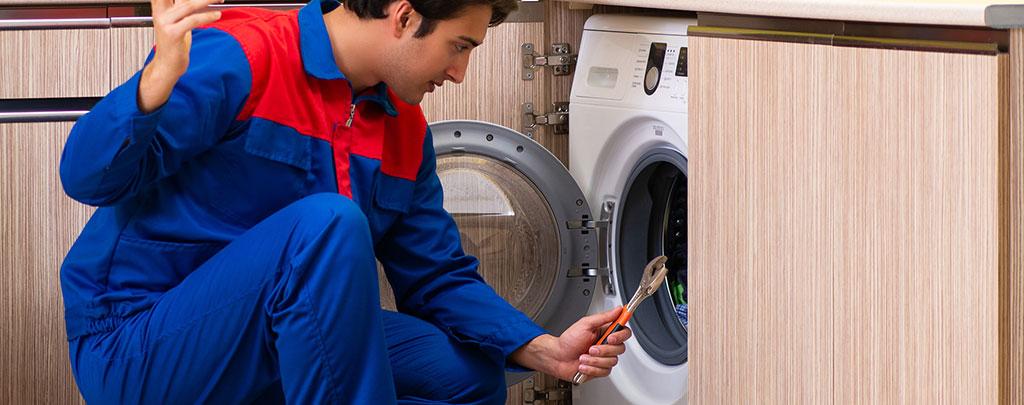 Washing Machine Repairs Kent
